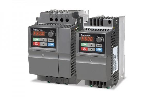 VDF-EL 0,75 KW 230 Volt