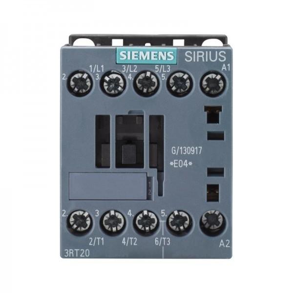 Leistungsschütz Siemens 5,5 KW