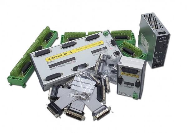 IP-A Basic Retrofit Kit für analoge Servoverstärker