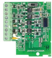 Sinus CPU Karte für C2000 Closed Loop Frequenzumrichter