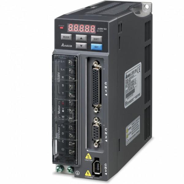 Delta B2 Servoendstufe 400 Watt