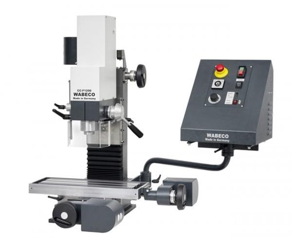Steuerung für eine Wabeco CC F1200 C und CC F1210 - Industriesteckersystem -