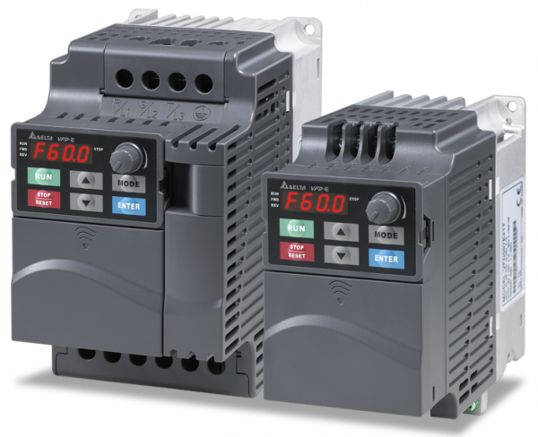 VDF-EL 2,2 KW 230 Volt