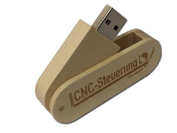 USB Stick mit Logo