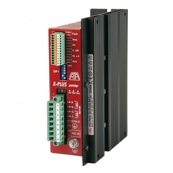 X-Plus B4.1 Endstufe mit 230 Volt 2,4 bis 4 Ampere