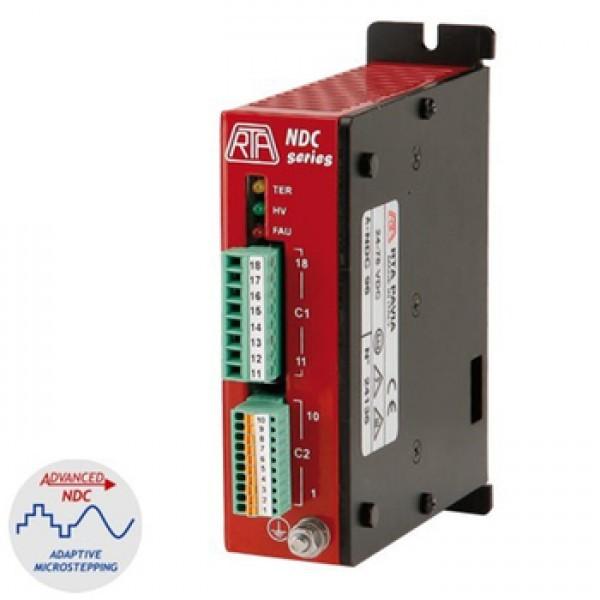 A-NDC 96 Schrittmotorendstufe 1,9 bis 6 Ampere