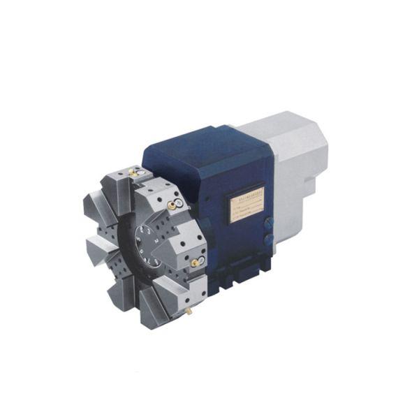 Werkzeugwechsler für eine Traub TND 360 Drehmaschine
