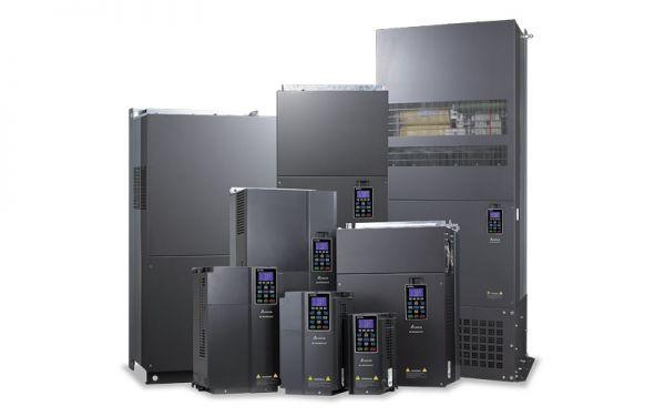 CH2000 Frequenzumrichter 5,5 KW Spezialversion
