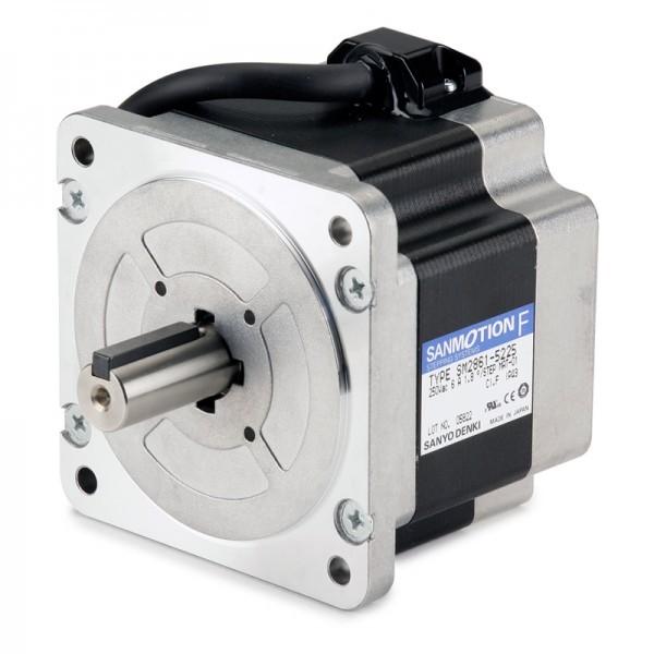 Schrittmotor mit 360 Ncm Haltemoment 6,0 Ampere