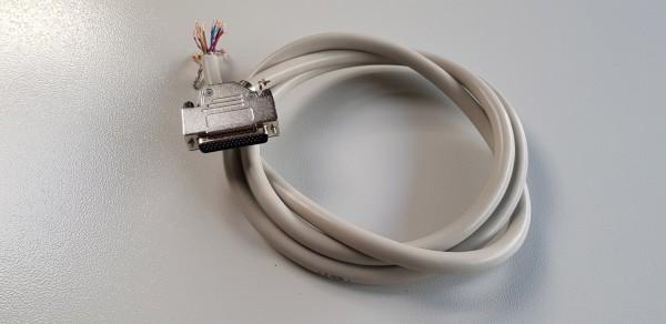 CN1 Stecker für eine Delta B2 Servoendstufe fertig gelötet