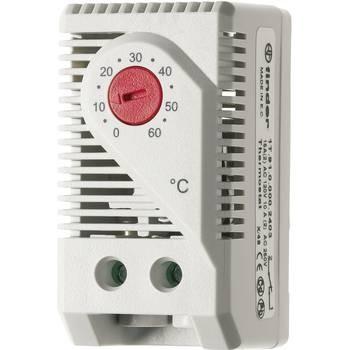 Schaltschrankheizung / Lüftung -Thermostat