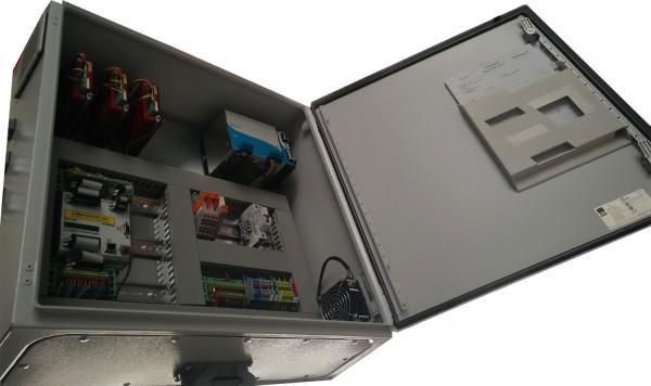 Plasma CNC Steuerung 3 Achsen Highend Set