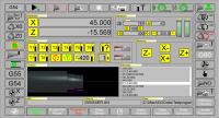 Vollversion Mach3 Drehen Wabeco CC-D6000