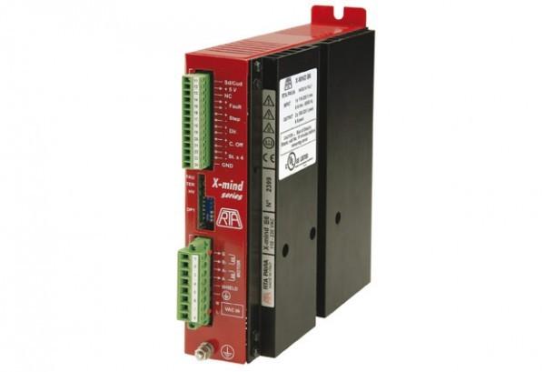 X-Mind B6 Endstufe mit 230 Volt 6 Ampere