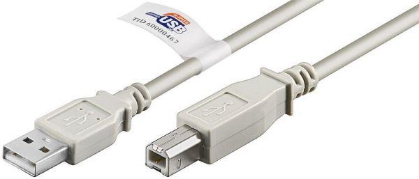 USB Kabel A auf B