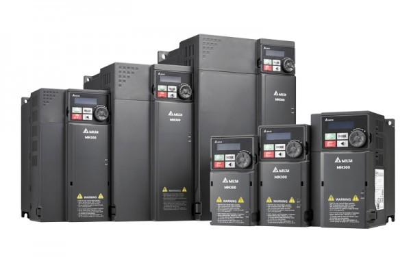 Delta MS300 2,2 KW 230 Volt