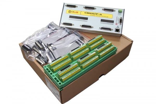 IP-A-Ethernet Controller 6 Achsen