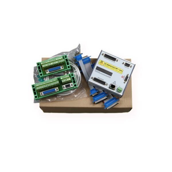 IP-M-4 Ethernet Controller für bis zu 4 Achsen