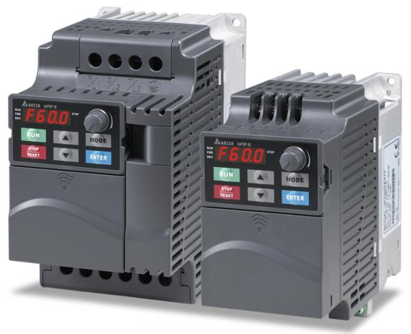 VDF-EL 1,5 KW 230/380 Volt