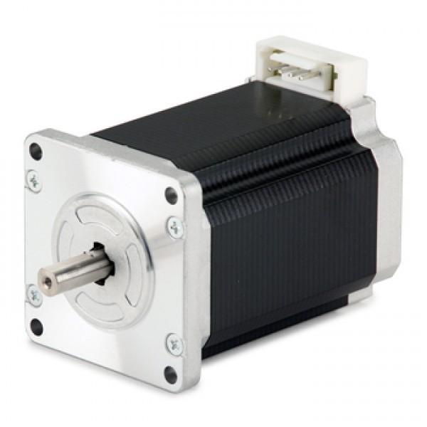 Schrittmotor mit 300 Ncm Haltemoment 4,0 Ampere