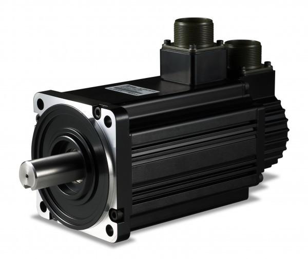 B2 Delta Servo 1000 Watt Motor 100 mm mit Bremse