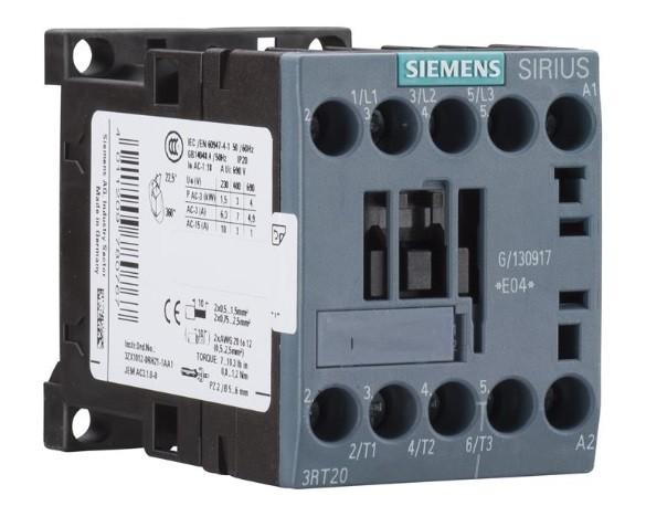Leistungsschütz Siemens 3KW