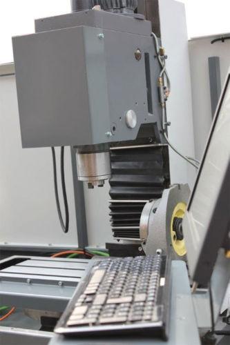 3 x Getriebeschalten mit Makro für die Mach3 Software