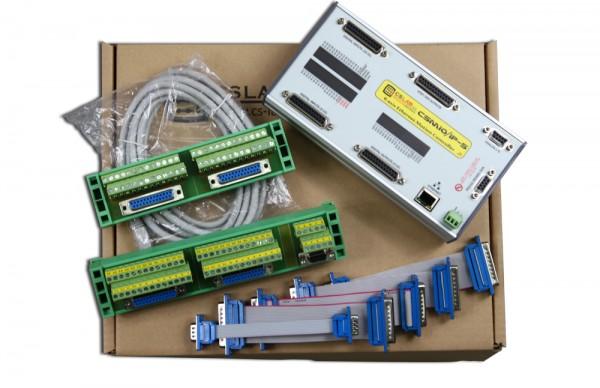 IP-S-6 Ethernet Controller für bis zu 6 Achsen
