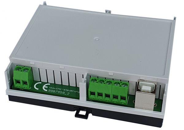 THC Höhenregelung Universal mit USB Schnittstelle