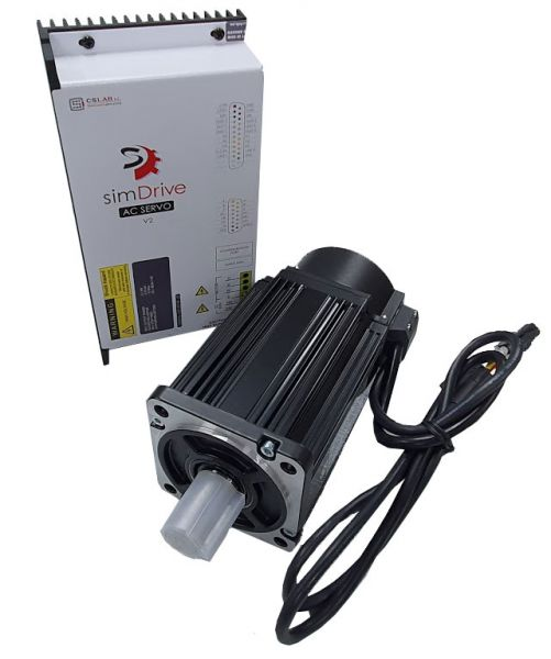 SIM DRIVE SET 400 Watt V2.0