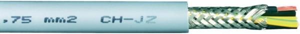 Kabel 4 x 1,5 mm² Geschirmt