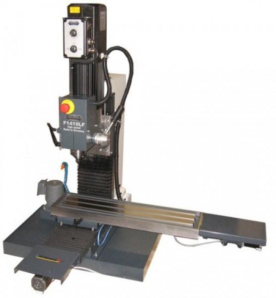 Steuerung für eine Wabeco CC-F1410 LF 2,0 KW