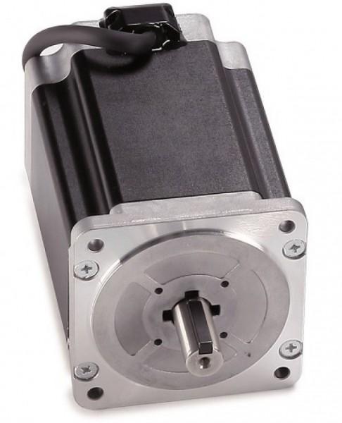 Schrittmotor mit 920 Ncm Haltemoment 4,0 Ampere