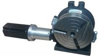 4. Achse - CNC Rundtisch HV 150 mm Durchmesser Servo