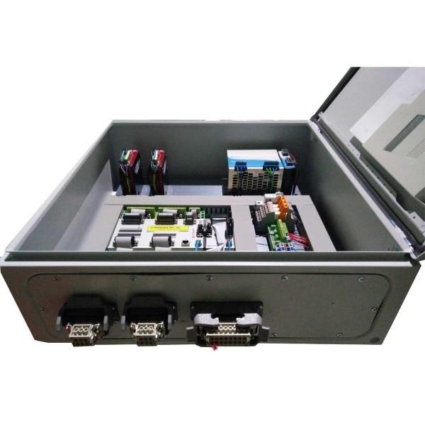 Retrofit für eine CC-D6000 hs CNC 2 KW Drehmaschine