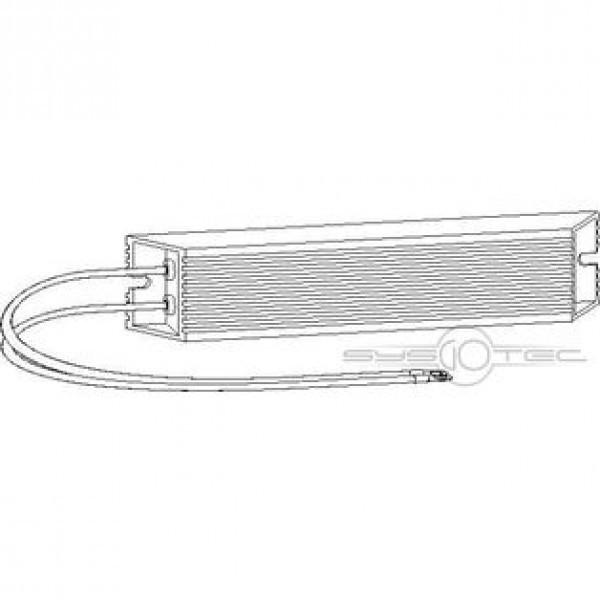 Bremswiderstand für Frequenzumrichter