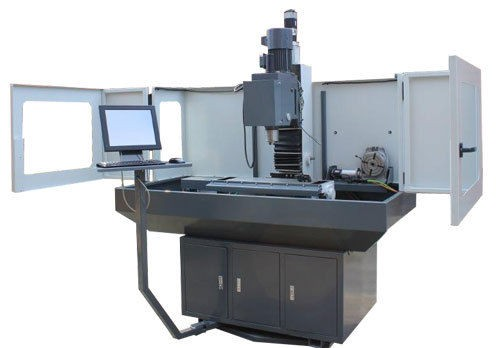 Retrofit Steuerung für eine Kami FKM 350er Maschine