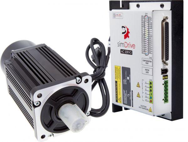 SIM DRIVE SET 750 Watt V2.0