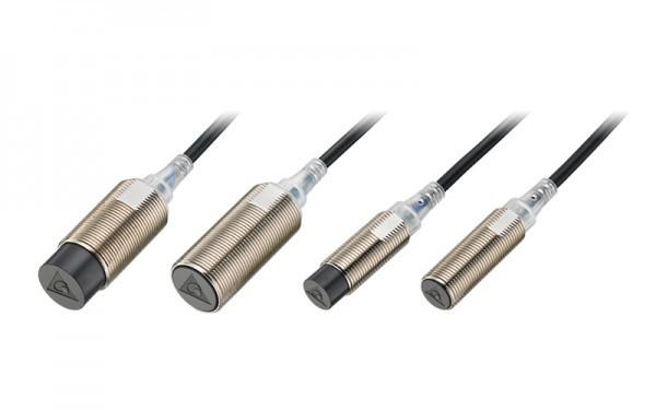 Induktiver Sensor Delta M12 PNP NC 2 mm Schaltabstand