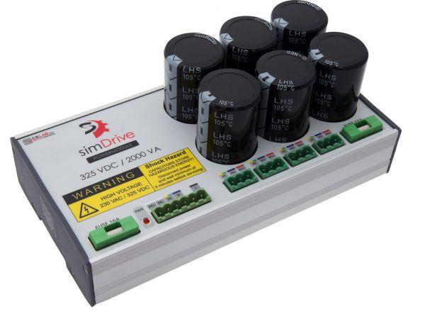 Spannungsversorgung 325VDC/ 2000VA