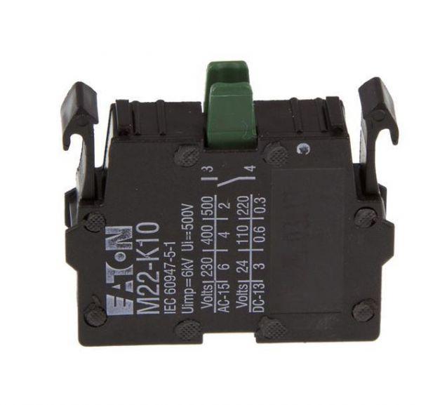 Kontaktelement 216376 - M22-K10
