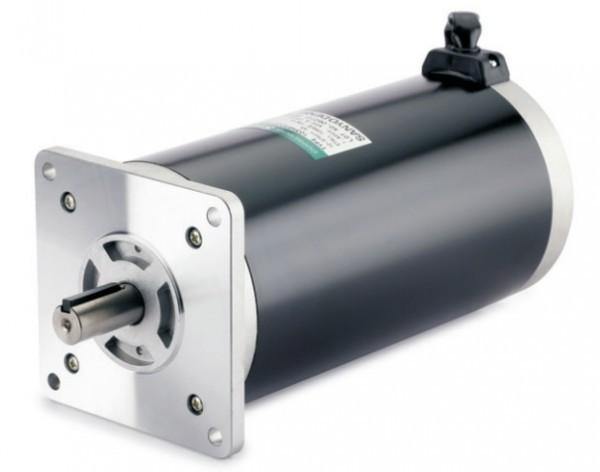 Schrittmotor mit 2460 Ncm Haltemoment 6,0 Ampere