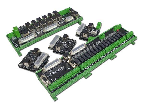 CNC Connect Kit für B2 Endstufen