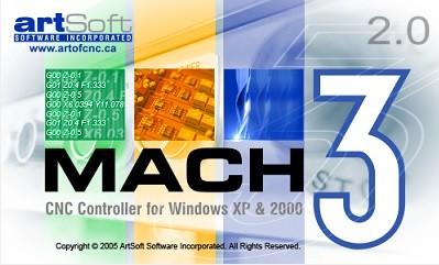 Mach3 für Rundschleifmaschinen