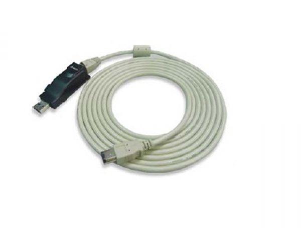 USB-zu-PC-Programmierkabel für simDrive